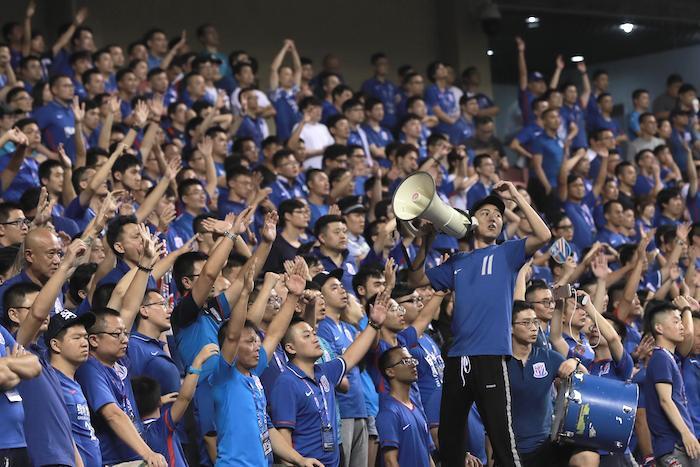 上海正在加快打造全球著名体育城市和世界一流国际体育赛事之都